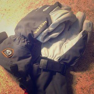 Other - Hestra Gloves